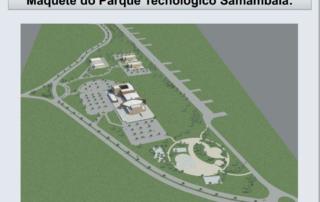 Parque Tecnologico Samambaia