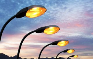 Colocação de iluminação Junior Brunelli