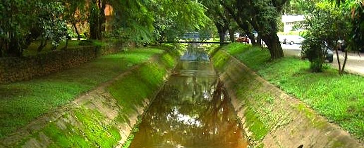 Águas pluviais taguatinga sul Junior Brunelli