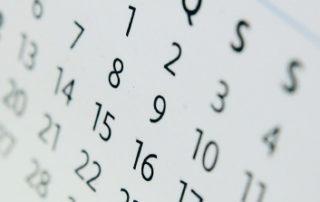 Calendário Oficial de Eventos de Igrejas no DF Junior Brunelli
