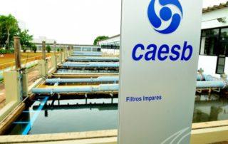 Sugere ao Senhor Presidente Diretor da CAESB, a implantação de uma estação de tratamento de esgoto Junior Brunelli