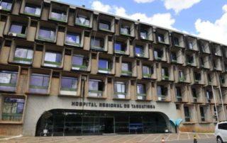 Brunelli Solicita ao Senhor Secretário de Estado de Saúde do Distrito Federal a liberação de recursos para o – HRT Junior Brunelli