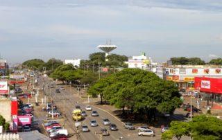 Praça Leão de Judá-Junior Brunelli - Fica denominado Praça Leão de Judá o logradouro público que especifica Junior Brunelli