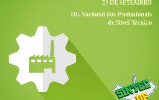 """Junior Brunelli Institui o """"Dia do Técnico Industrial de Nível Médio"""", a ser comemorado, anualmente, no dia 23 de setembro e dá outras providências Junior Brunelli"""