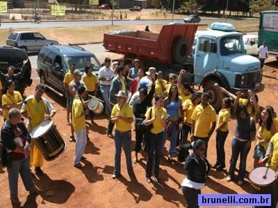 Deputado Junior Brunelli luta e consegue a isenção do IPTU e TLP