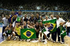 Deputado Brunelli parabeniza a equipe de basquete pelo titulo
