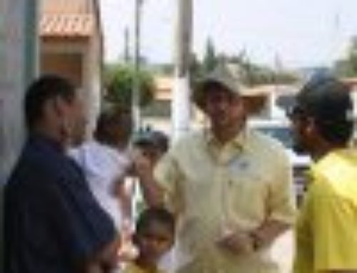 Brunelli encara o desafio dos servidores da NOVACAP