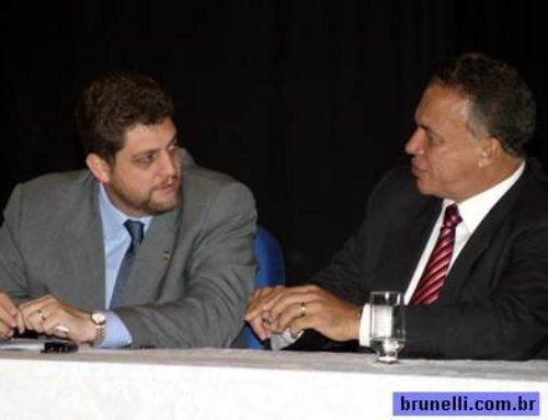 Junior Brunelli cada vez mais forte – Blog do Lívio