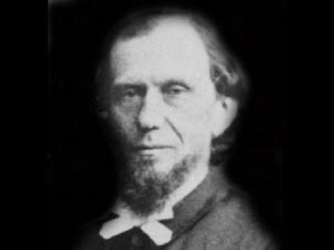 Andrew Murray Junior Brunelli