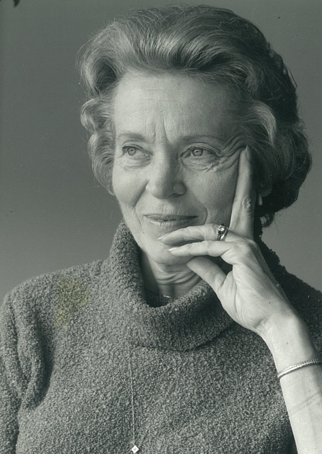 Junior Brunelli - Elisabeth Elliot