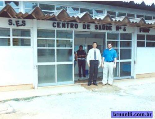 Junior Brunelli é confimado no PSC de Roriz – Blog Donny Silva