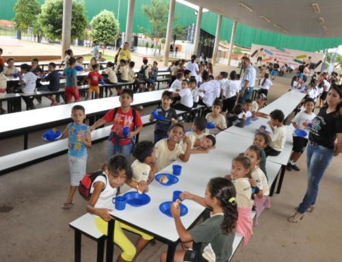 Junior Brunelli informa sobre o Programa nacional de direitos humanos – PNDH-3