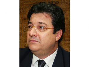 Délio Cardoso C. da Silva - Presidente do DETRAN